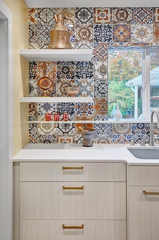 Sacramento Custom Kitchen Remodel - Bradley Builders - Construction ...