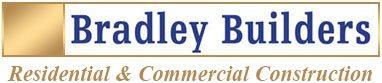 Bradley Builders – Construction & Remodeling – Sacramento, CA Logo