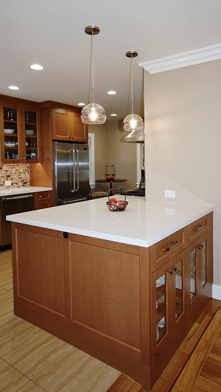 Kitchen Remodel Sacramento, CA - Bradley Builders ...