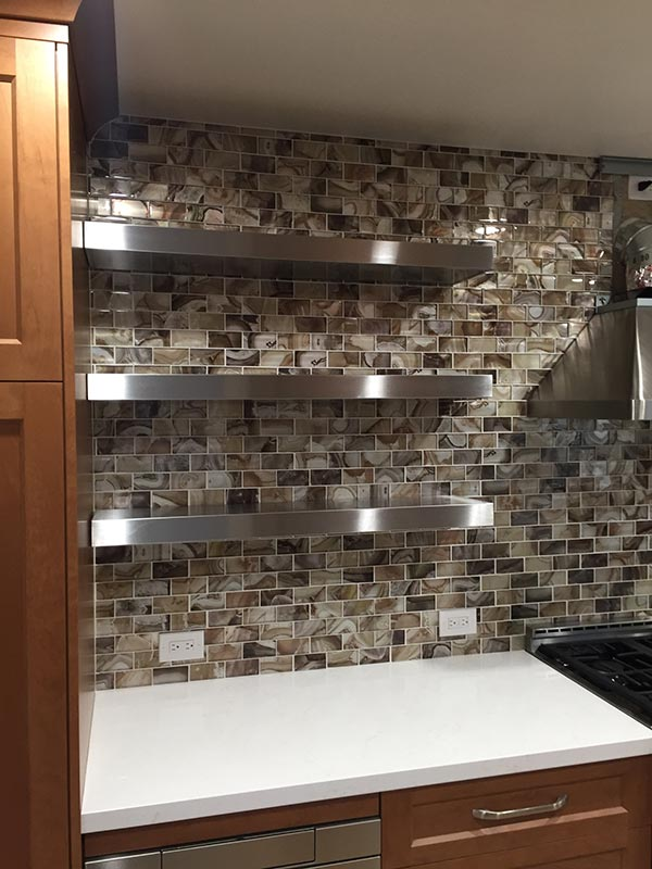 Kitchen Remodel Sacramento, CA - Bradley Builders - Construction ...