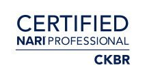 NARI Certified Kitchen and Bathroom Remodeler